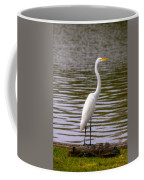 Wait And Rest Coffee Mug