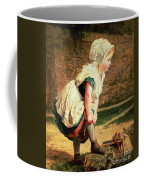 Wait For Me Coffee Mug by Sophie Anderson