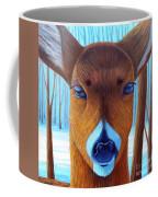 Wait For The Magic Coffee Mug