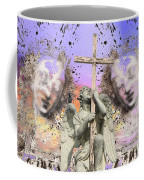 Wait Gracia #3 Coffee Mug