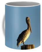 Waiting For Sunset Coffee Mug