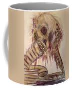 Waiting Forever...... Coffee Mug