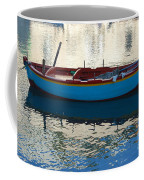 Waiting To Go Fishing Coffee Mug