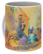 Waiting Until The Evening Comes Coffee Mug