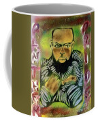Wakabi Panther Pride Coffee Mug