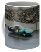 Wakefield Tire 63 Corvette Coffee Mug