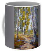 Wakkerstroom Gums Coffee Mug