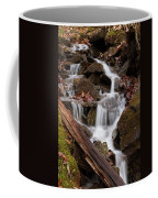 Walden Creek Cascade Coffee Mug