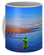 Waldport Oregon - Float The Ocean Coffee Mug
