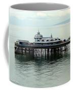 Wales Boardwalk Coffee Mug