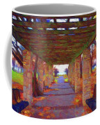 Walk In The Park Coffee Mug