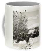 Walk In The Park Coffee Mug