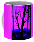 Walk Into The Light Coffee Mug