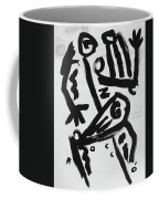 Walk On By Coffee Mug