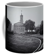 Walk To Capital Coffee Mug