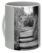 Walk Way Coffee Mug