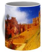 Walking Bryce Coffee Mug
