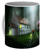 Walking On Magic Coffee Mug