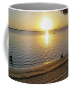 Walking On Sunshine  Coffee Mug