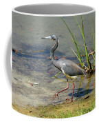 Walking On The Edge Coffee Mug