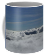 Walking The Clouds  Coffee Mug