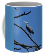 Walking The High Branch Coffee Mug