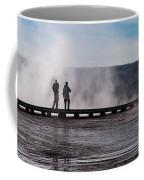 Walking The Plank Coffee Mug