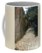 Walking The Streets Of Santa Lucia - 2 Coffee Mug