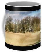 Walking To The Trees Coffee Mug