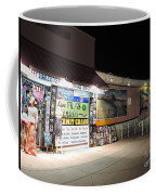Walkway To The Past Coffee Mug