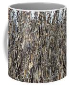 Wall Of Weeds - 2 Coffee Mug