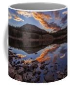 Wall Reflection Coffee Mug