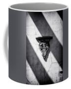 Wall Sconce Coffee Mug