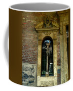 Wall Shrine Coffee Mug