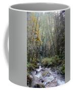 Wallace River Coffee Mug