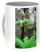 Walled Garden Coffee Mug