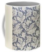 'wallflower' Design  Coffee Mug