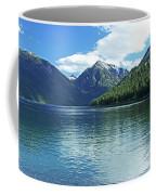 Wallowa Lake Oregon Coffee Mug