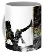 Walls Walks Coffee Mug