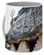 Walnut Canyon National Monument Cliff Dwellings Coffee Mug