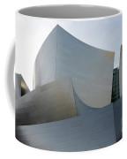 Walt Disney Concert Hall 11 Coffee Mug