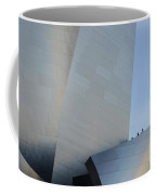 Walt Disney Concert Hall 13 Coffee Mug