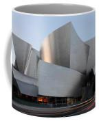 Walt Disney Concert Hall 17 Coffee Mug