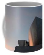 Walt Disney Concert Hall 18 Coffee Mug
