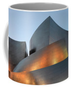 Walt Disney Concert Hall 19 Coffee Mug