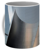 Walt Disney Concert Hall 23 Coffee Mug