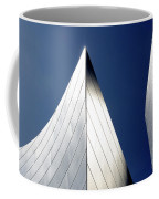 Walt Disney Concert Hall 41 Coffee Mug