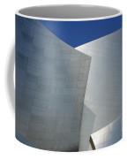 Walt Disney Concert Hall 43 Coffee Mug