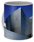 Walt Disney Concert Hall 46 Coffee Mug