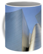 Walt Disney Concert Hall 7 Coffee Mug